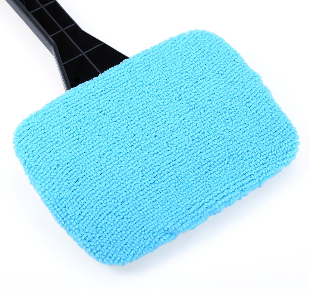 T20132 Windshield Clean Car Auto Wiper Cleaner Glass Window Brush Handy Washable