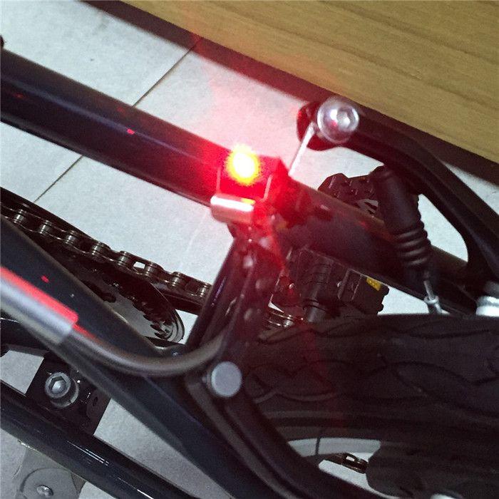 Bicycle Brake Light for Road / Folding Bike