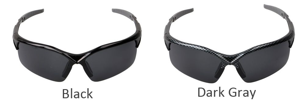 KASHILUO XQ238 Polarizing UV Resistant Cycling Glasses