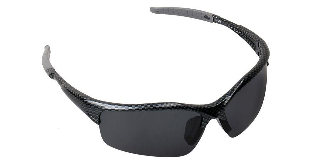 KASHILUO XQ238 Polarizing UV Resistant Cycling Glasses