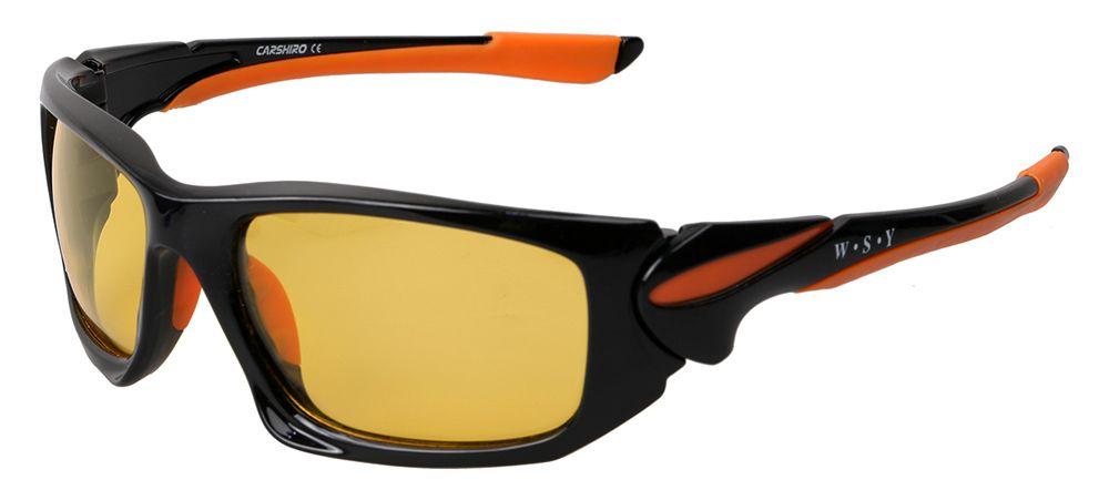 KASHILUO XQ049 Polarizing UV Resistant Night Vision Cycling Glasses