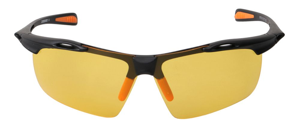 KASHILUO 9150-Y Night Vision Polarizing Cycling Glasses