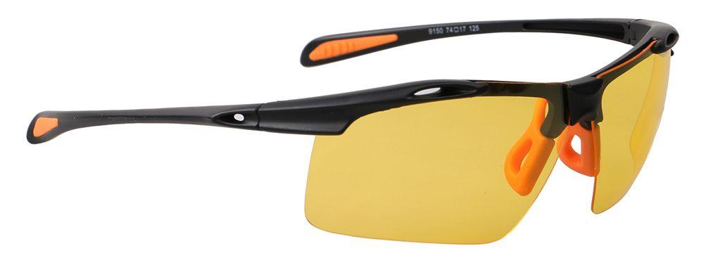 KASHILUO 9150-Y Night Vision Polarizing Cycling Glasses