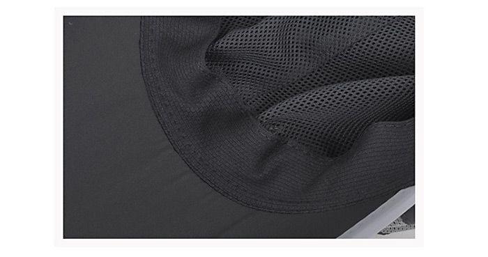 GEXINER Unisex UV-resistant Baseball Hat for Outdoor Sport