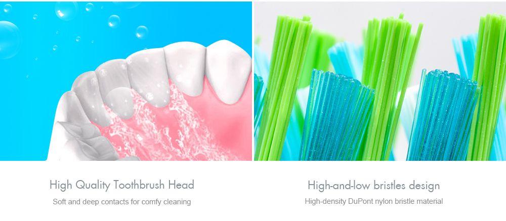 Landwind Electric Toothbrush Sonic with 5 Brushing Modes