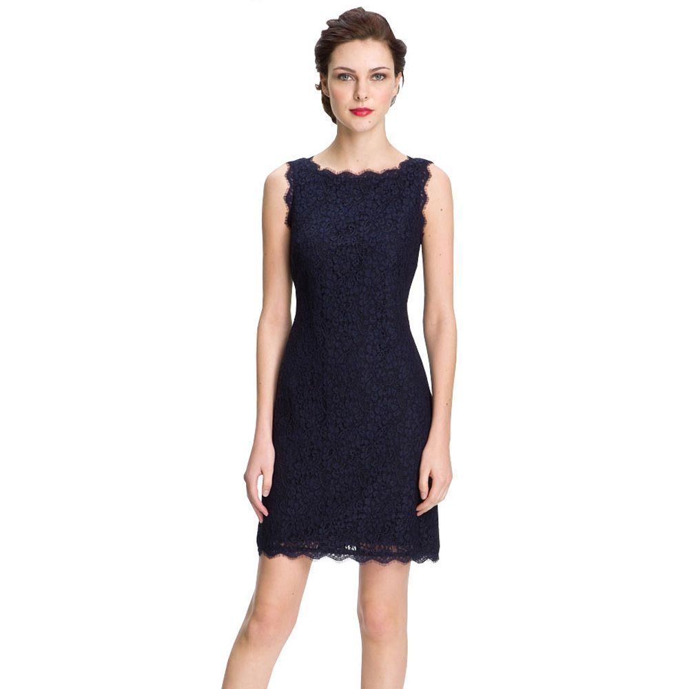 New Sexy Ebay High Quality Robe Femme 2017 Women Summer Embroidery Sexy Dresses Sleeveless Casual Evening Party Sheath Shift Dress