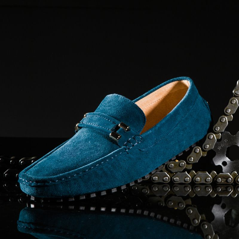 Men'S Driving Shoes Doug Shoes Casual Shoes Soft Bottom Comfort