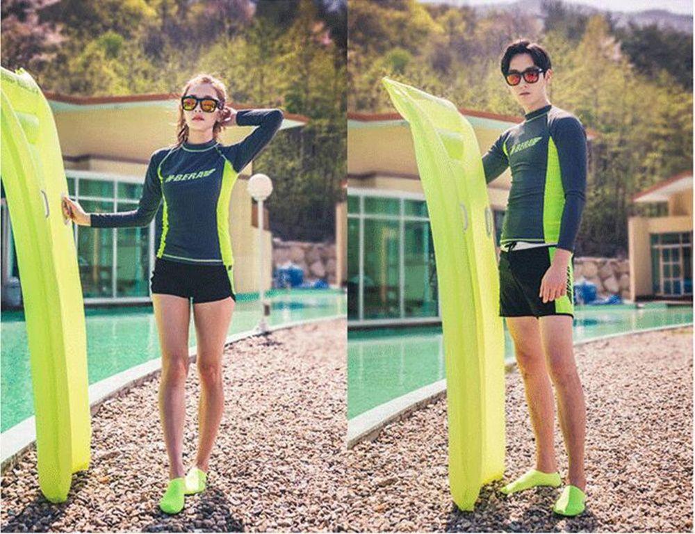 Pair of Unisex Anti-Slip Socks for Outdoor Beach Diving