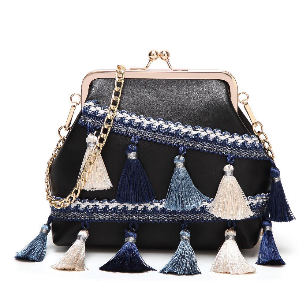 Fashion Cute One-Shoulder Bag