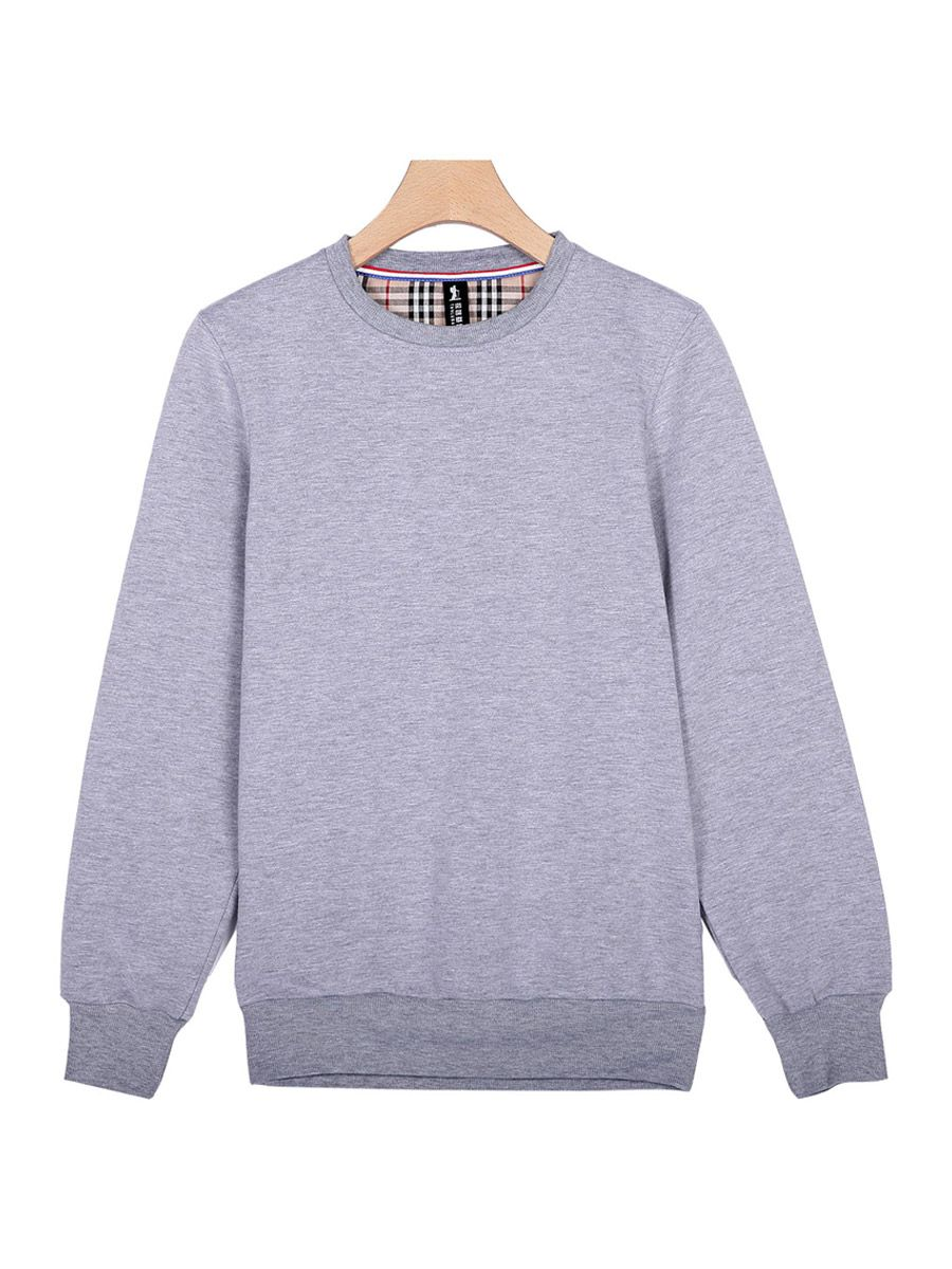 General Sports Men and Women Sweater