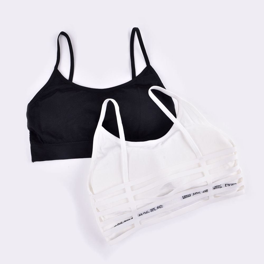 New Fashion Sexy Sports Crop Top Bra for Every Beauty