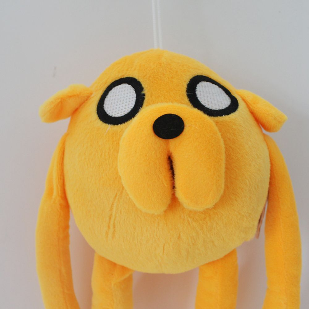 Cartoon Dog Style Plush Doll Stuffed Toy 13 inch