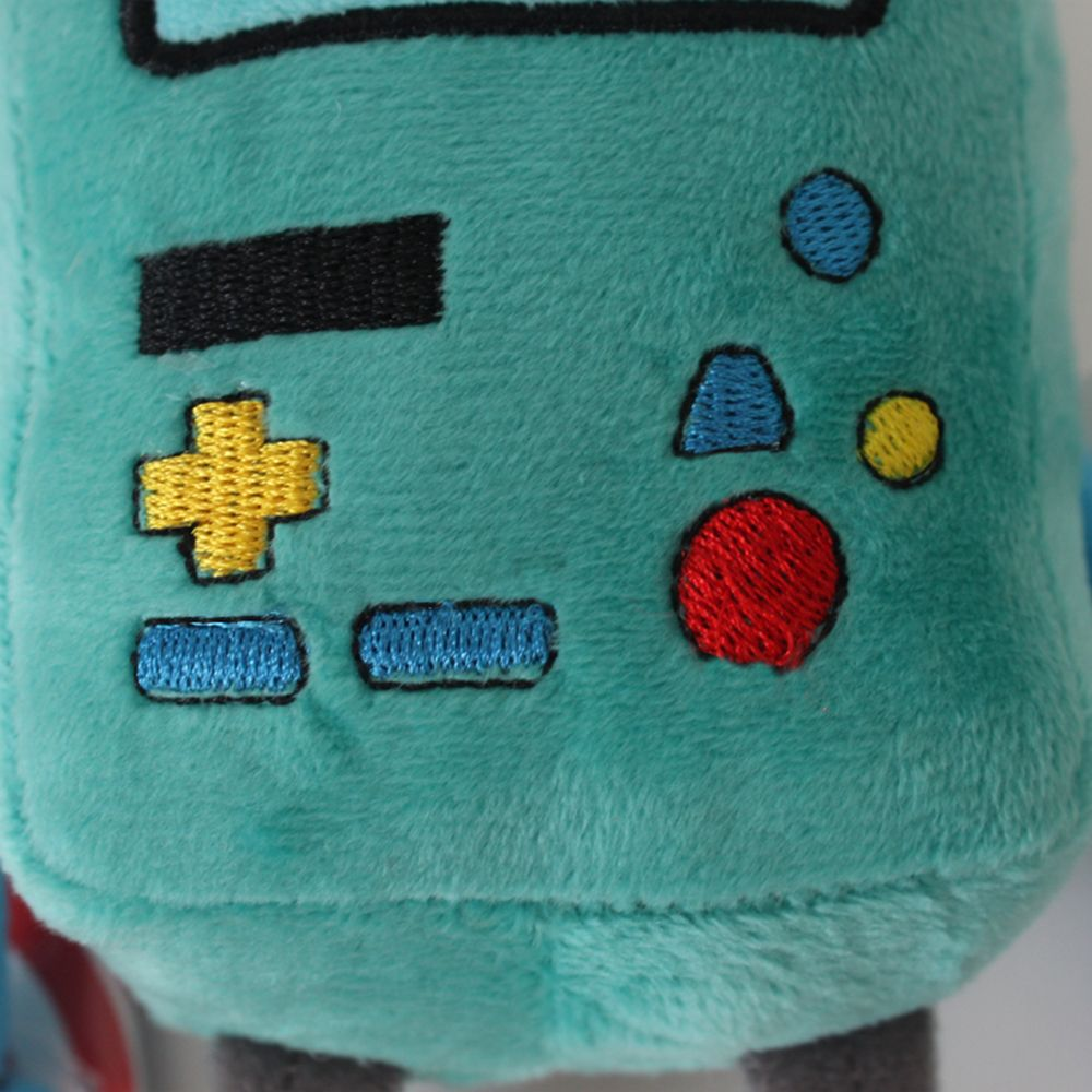 Creative BMO Style Plush Doll Stuffed Toy