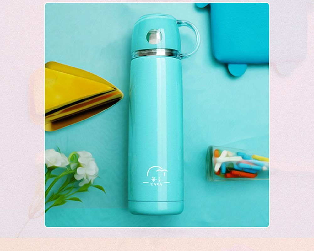 500ML Keep Warm Cup