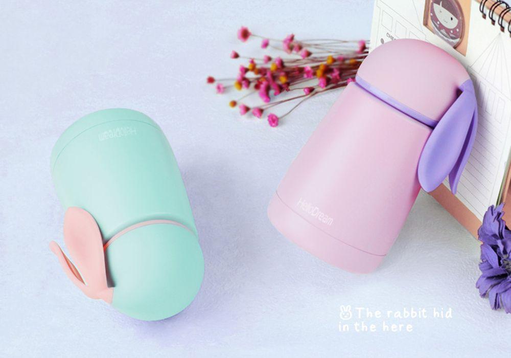 300ML Rabbit Vacuum Cup