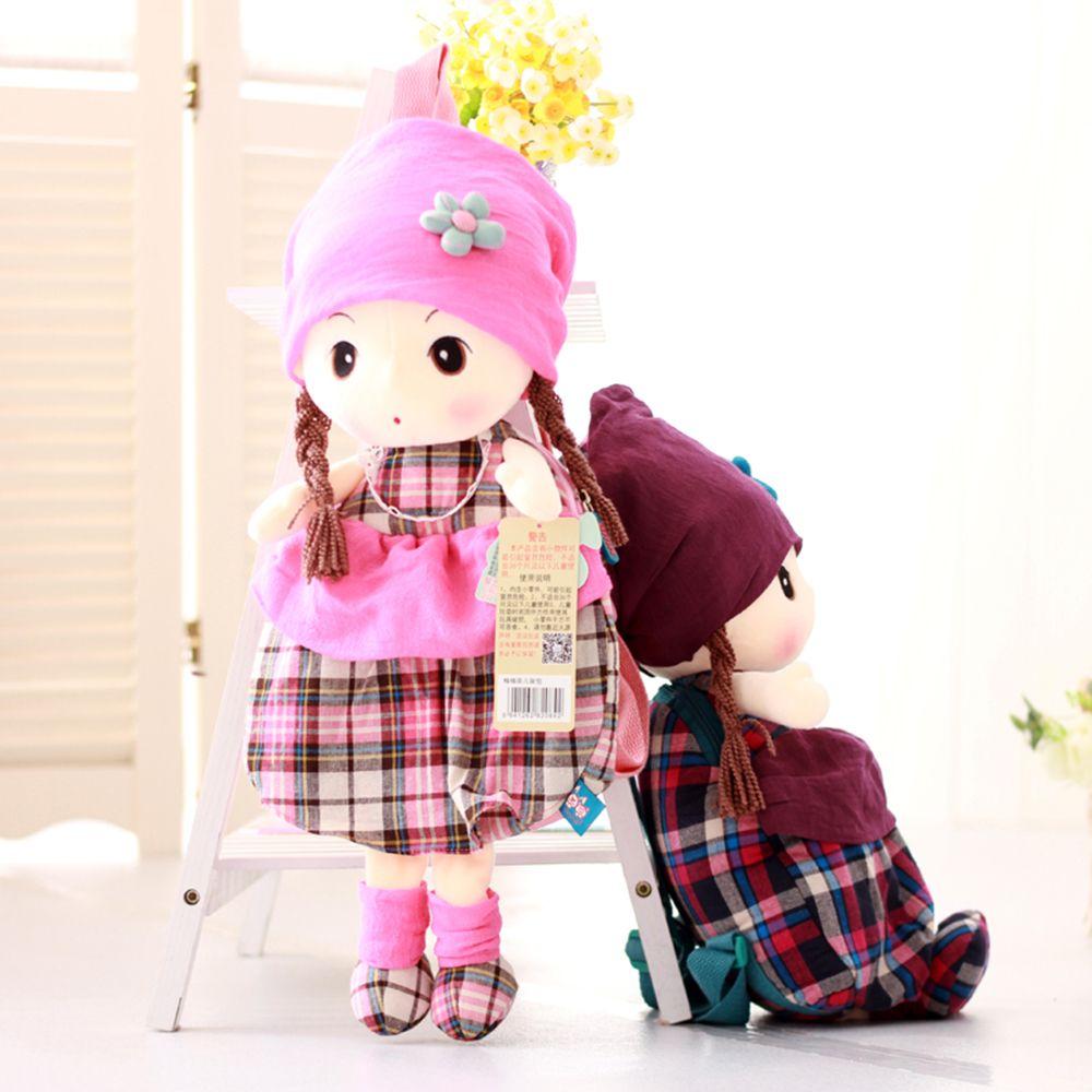 Little Girl Baby  Backpack