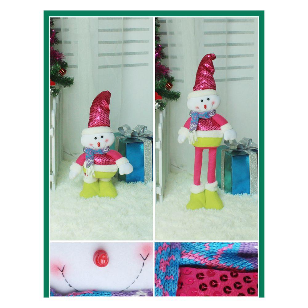 Christmas Telescopic Doll