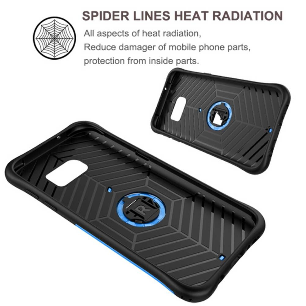 Rotary Mobile Phone Shell for Samsung S7