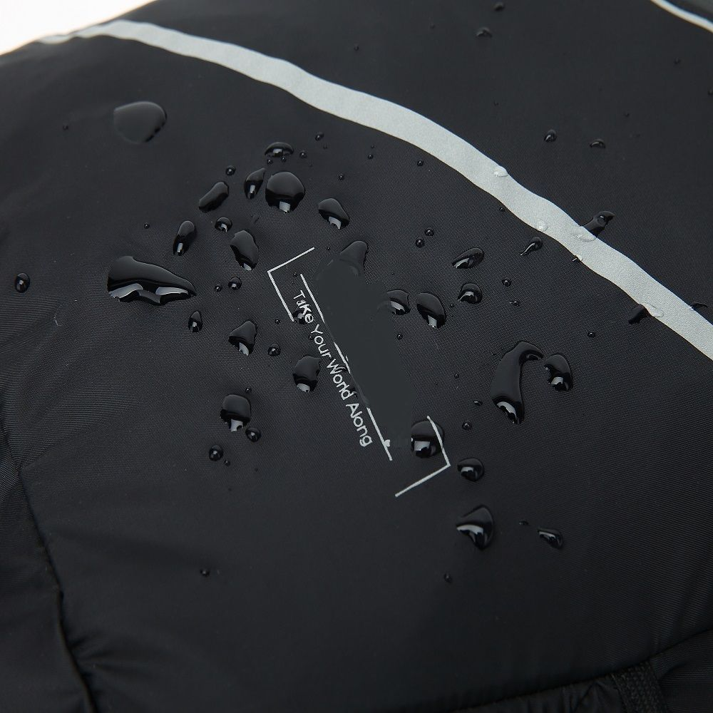 WalkingToSky Brand Backpacks For Men Women Lightweight Daypack 24L Durable School Waterproof Handy Backpack for Travel