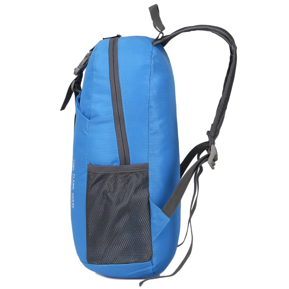 Skin Pack Folding Nylon Waterproof Storage Bag Yoga Pack