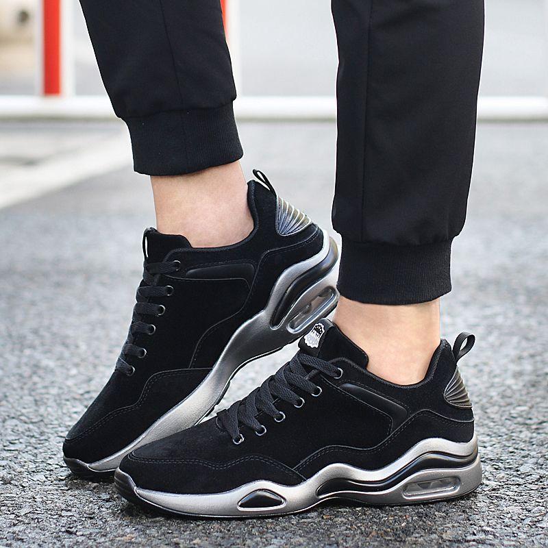 Fashion Cool Men Leisure Shoes