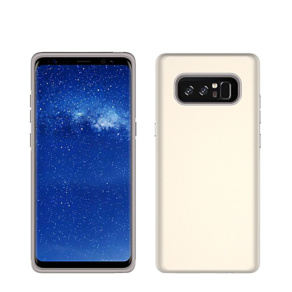For Samsung Galaxy Note 8 Case Cover Luxury  PC+TPU Hybrid Protection
