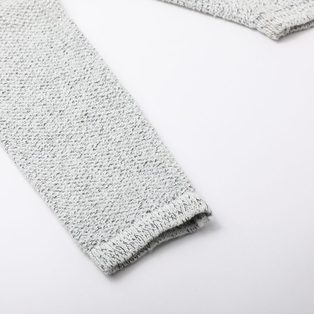 Women's Sweater Heart Shape Pattern Comfy Pullover