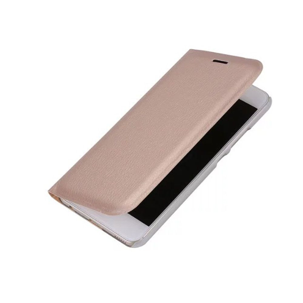 Case PU Leather Card Slot Protection Stand Mobile Phone Cover Case for Huawei P10 Lite Shells Capas