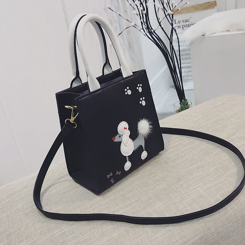 New Ladies Handbag Fashion Design Shoulder Messenger Bag