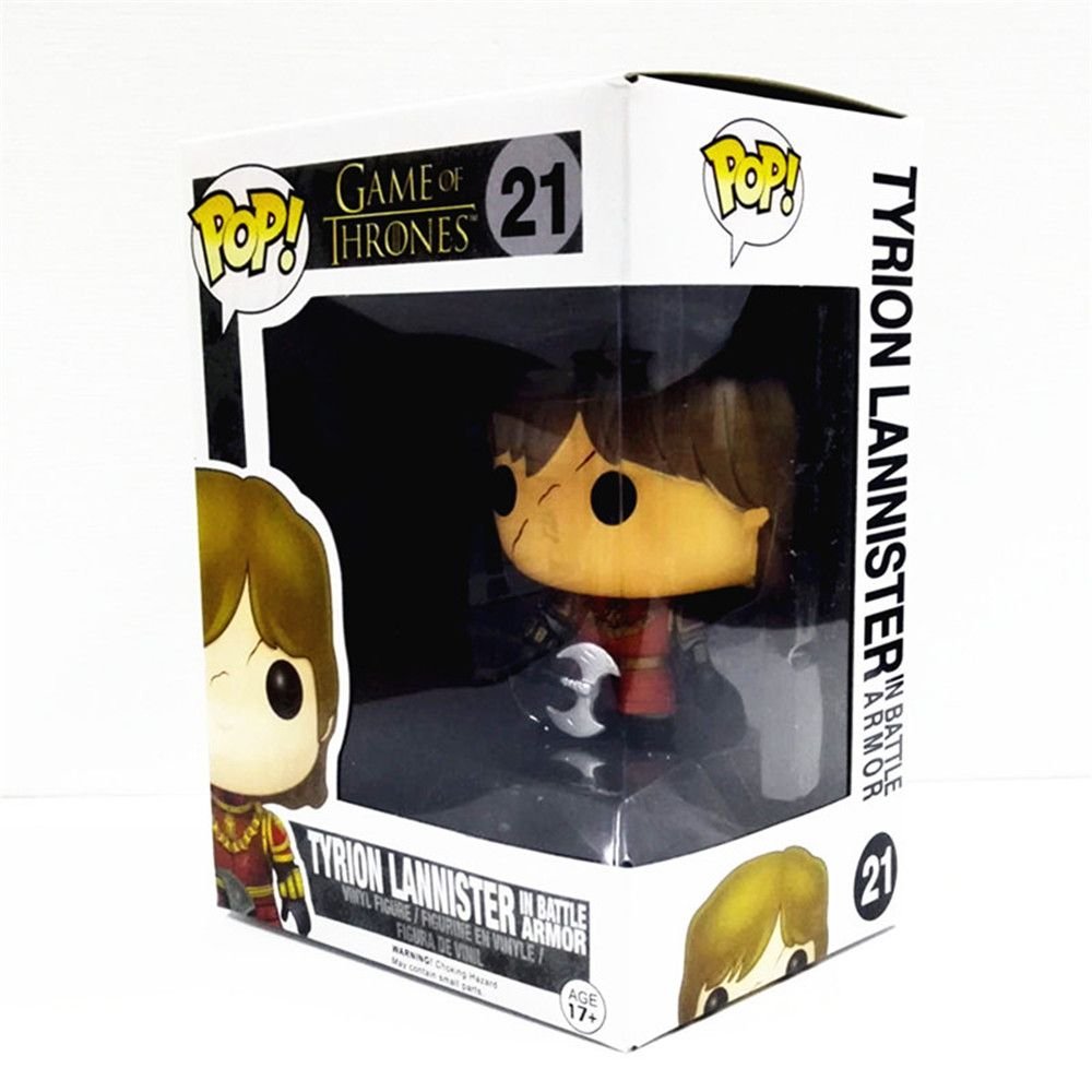 Cute Mini Model Toy