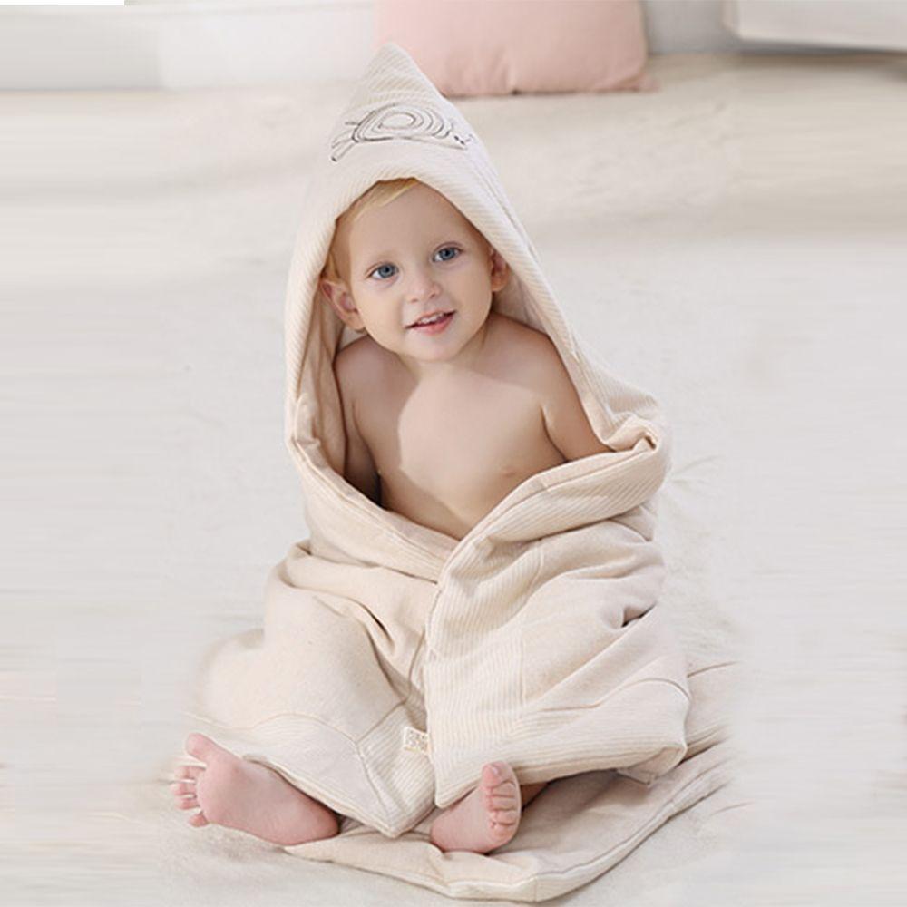 Pure Cotton Cartoon Newborn Baby Quilt