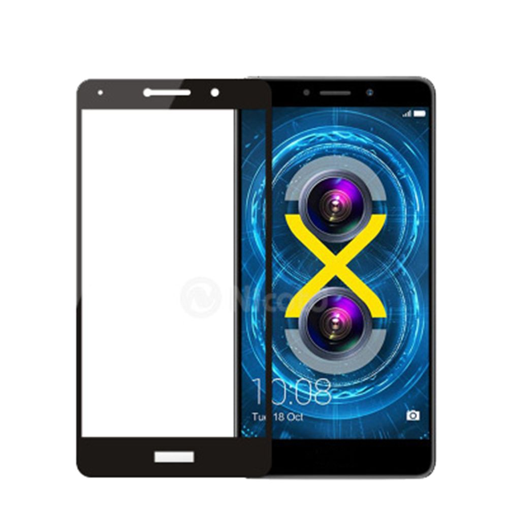 XY09 Mobile Phone Full Screen Covered with Toughened Glass Film for HUAWEI Glory 6X