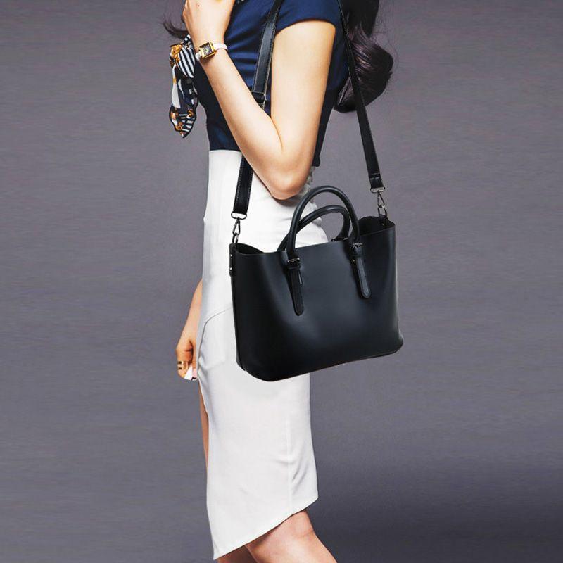 Luxury Ladies Handbag Fashion Hot Shoulder Messenger Bag