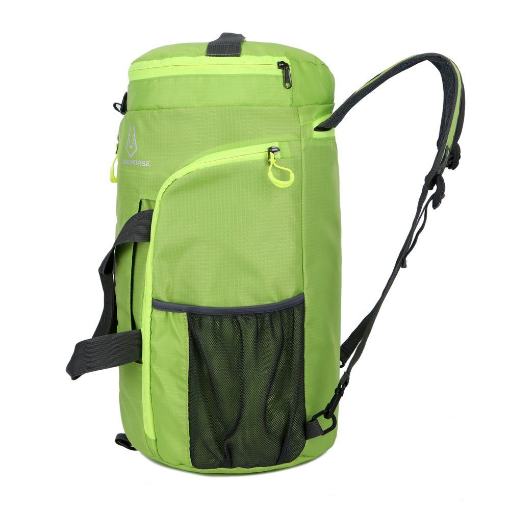 FLAMEHORSE Fold Bag Backpack Lightweight Pouch