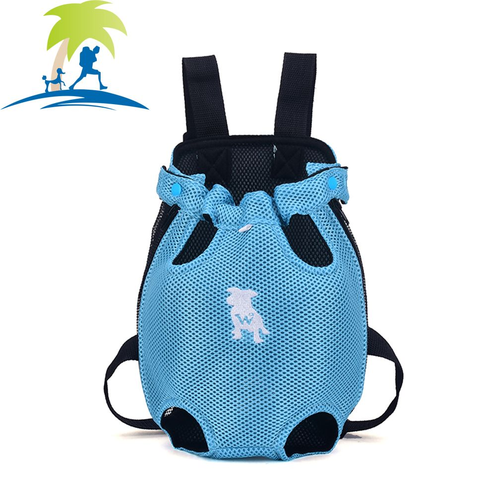Lovoyager XQB1111 Pet Front Carrier Bag Breathable and Soft for Dog Cat