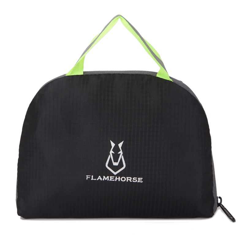 FLAMEHORSE Outdoor Nylon Waterproof Ultra Light Skin Foldable Bag