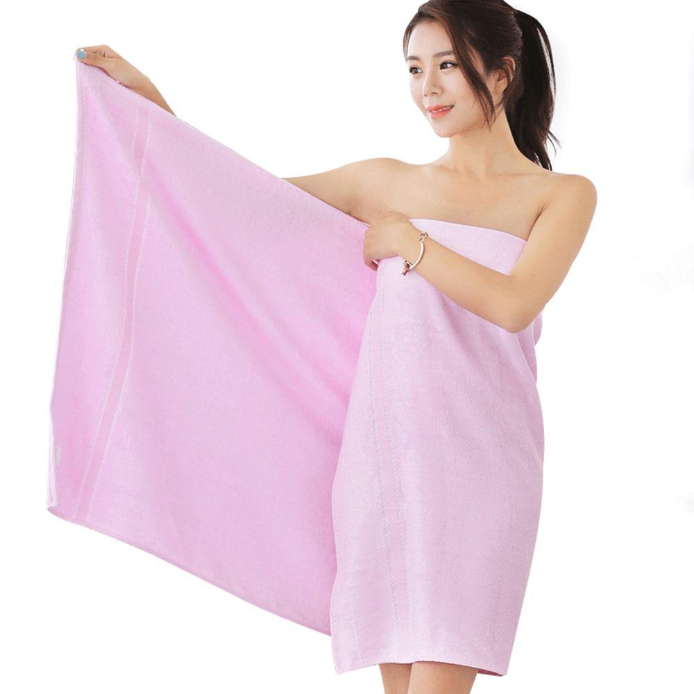 Adult Bath Towel
