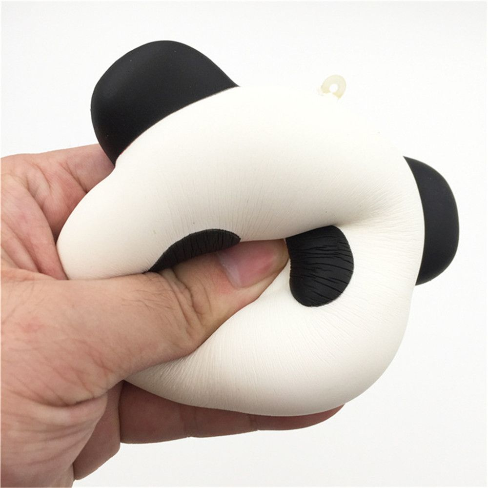 Stress Reliever Panda Super Slow Rising Kids Toy