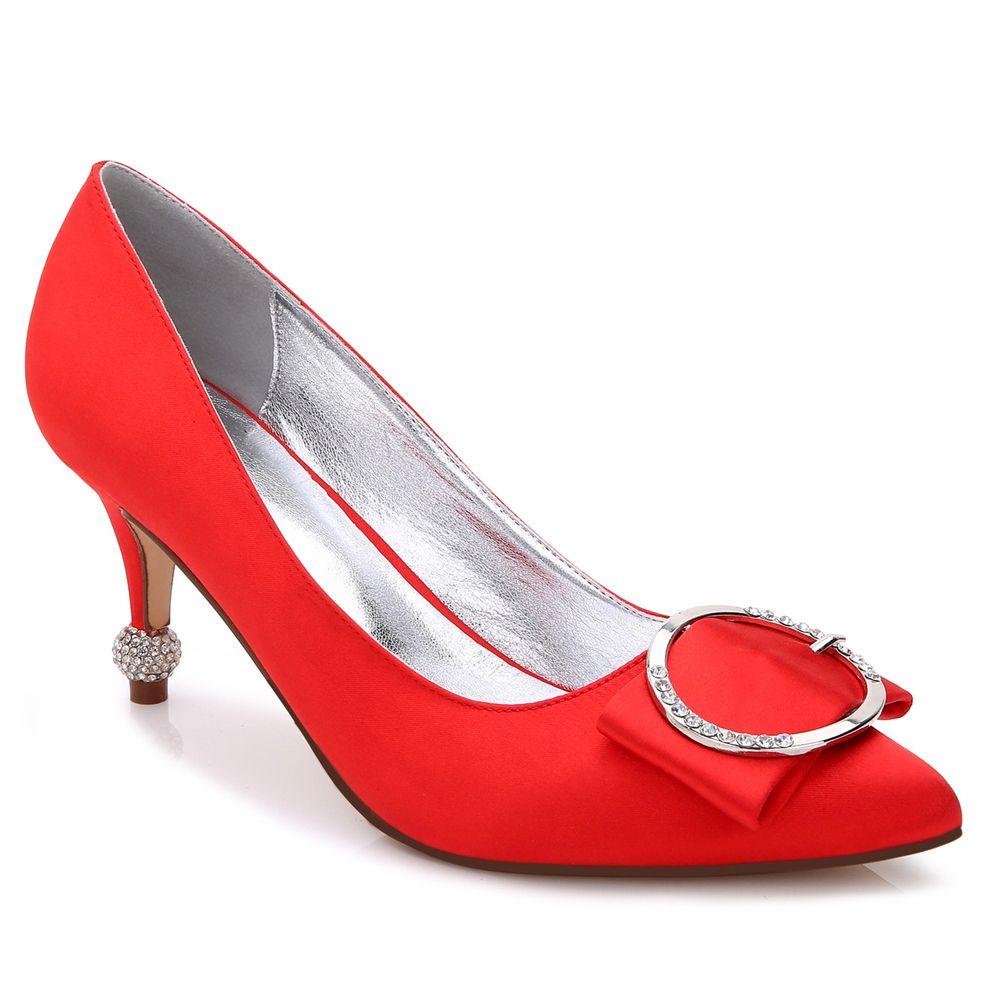17767-41Women's Shoes Wedding Shoes