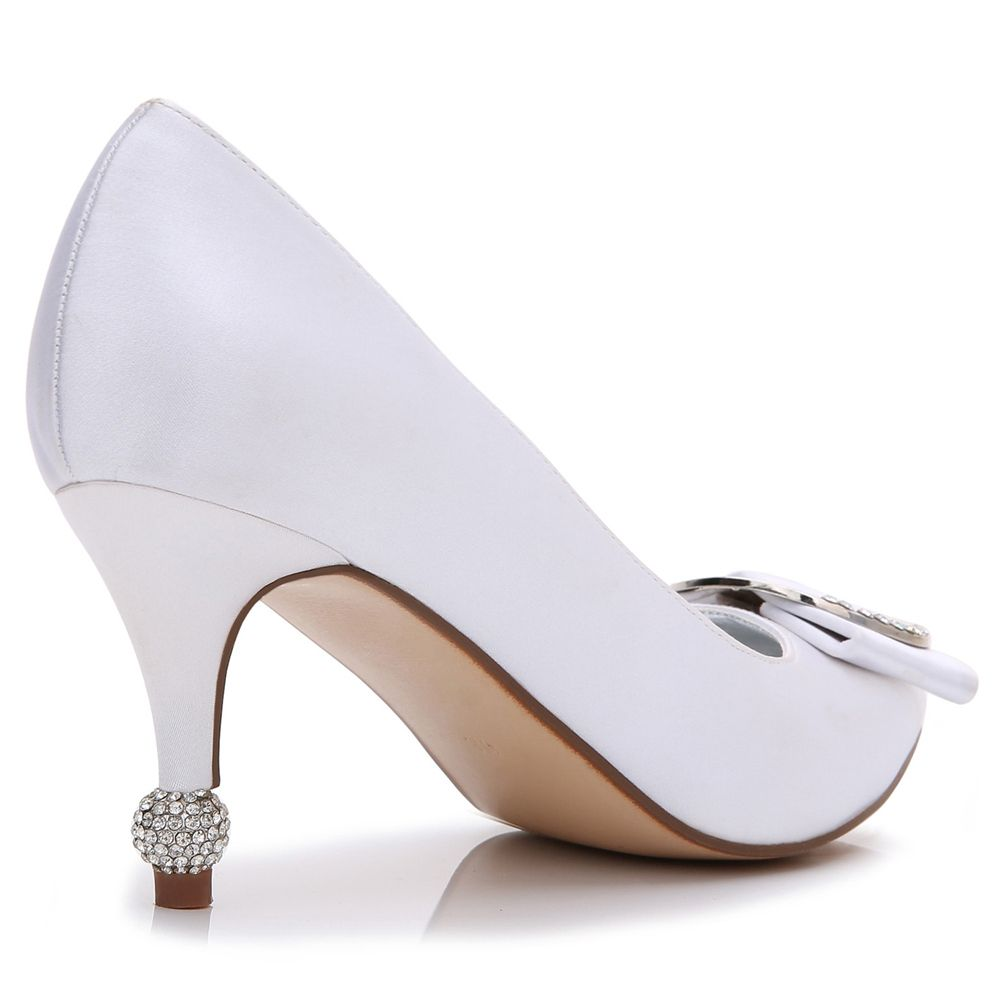 17767-41Women's Shoes Wedding Shoes