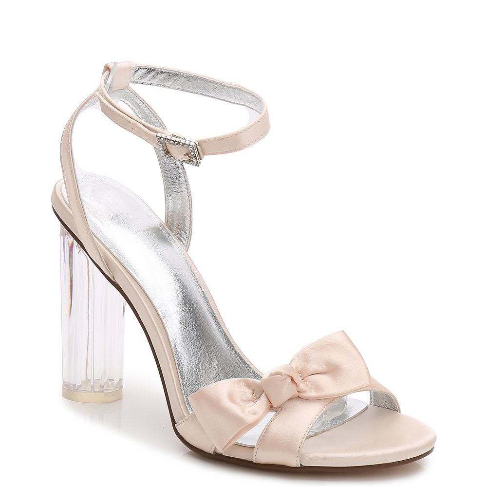 2615-1Women's Shoes Wedding Shoes