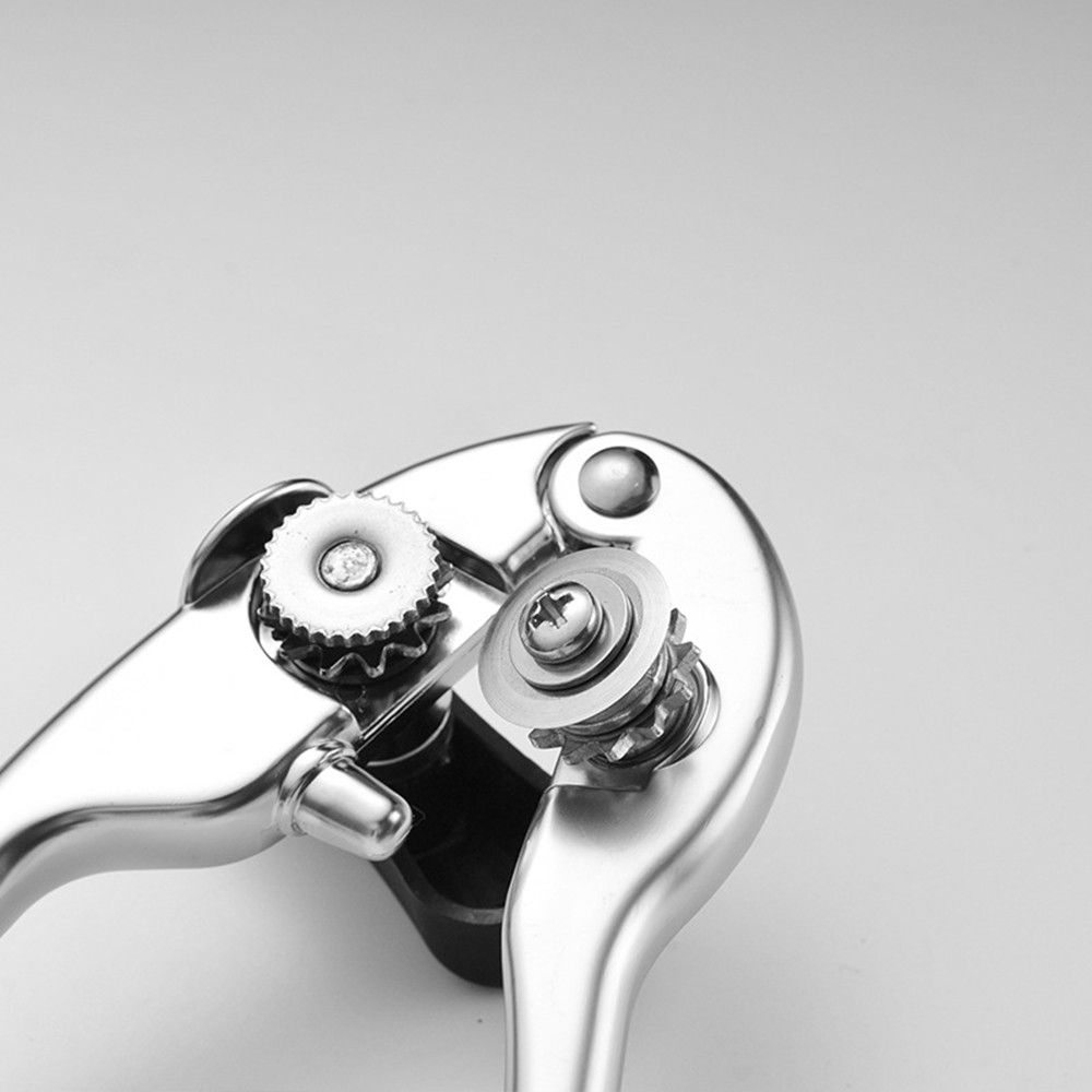 Zinc Alloy Can Opener  Multi Function