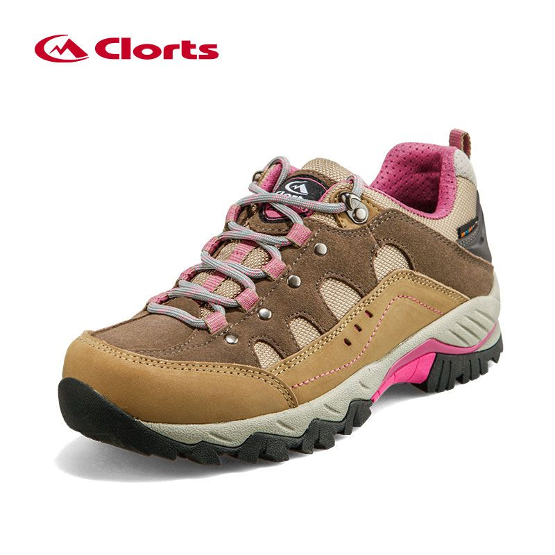 Hiking Shoes Low-cut Sport Shoes Breathable Hiking Boots Athletic Outdoor Shoes for Women
