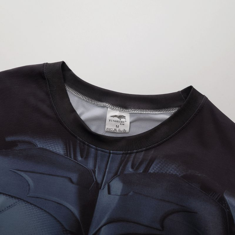 Men's Fashion Digital T-shirt