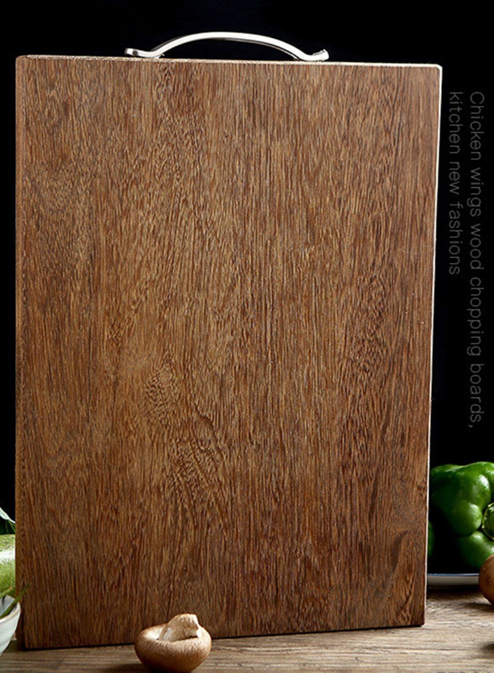 Suncha Thick Chicken Wing Square Root Board