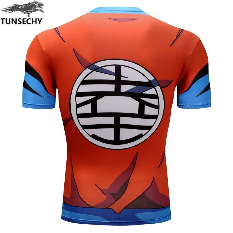 Short Sleeve T-shirt Men's Fashion