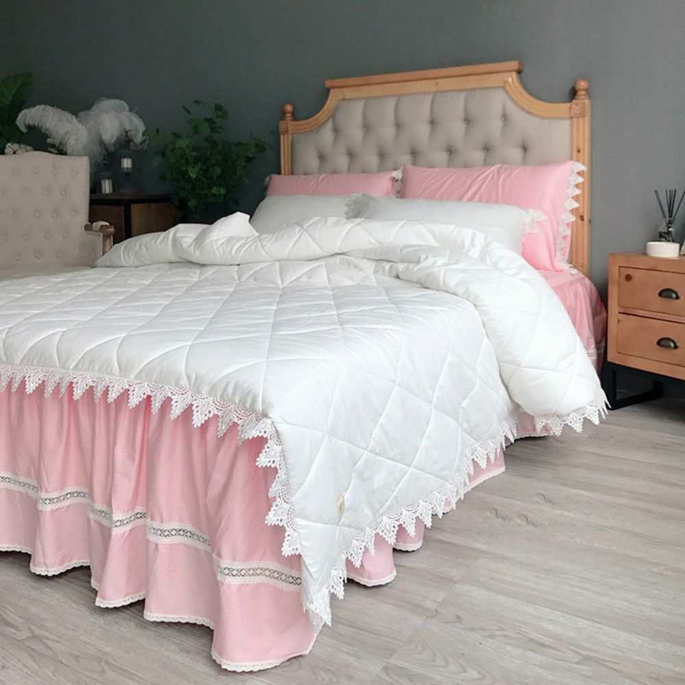 Quilted Quilt Bedding Sets