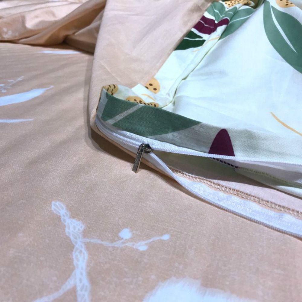 100 Percent Cotton Bed Linings Quilt and Sheet Sets