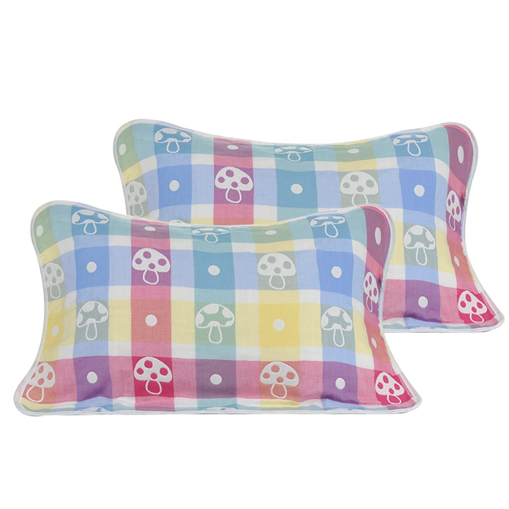 Three Layers of Gauze Towel