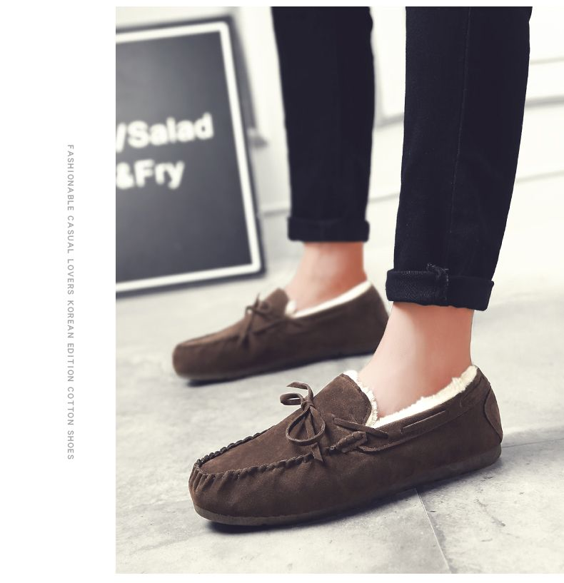 Autumn Joker Casual Non-Slip Breathable Men'S Shoes
